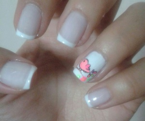 nail, nail art, and nails image