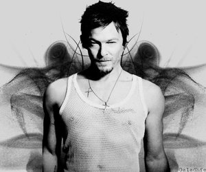 Hot, sexy, and daryl image