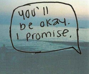 promise, okay, and quote image