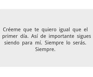 frase, tumblr, and you image