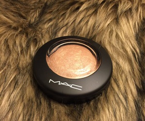 glow, mac, and love image