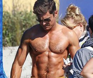 Hot and zac efron image