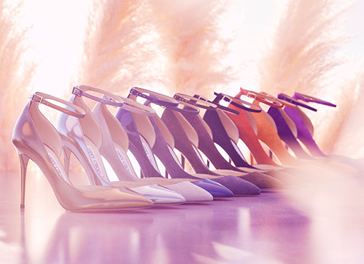 Happy Feet, heels, and shoes image