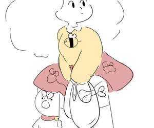 bee and puppycat and cartoon hangover image