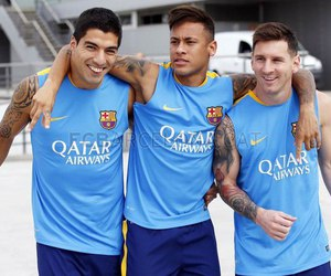 football, training, and lionel messi image