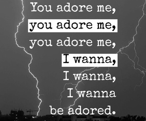 adore, Lyrics, and stone roses image