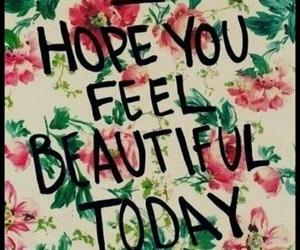 beautiful, feel, and hope image