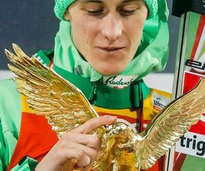 winner, ski jumping, and peter prevc image