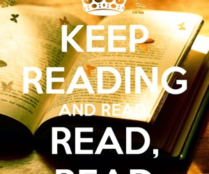 book, wallpaper, and read image