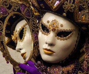 venecia carnival image