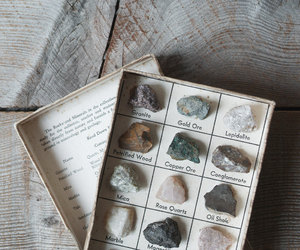 rock and mineral image