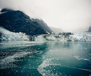 ice, photography, and nature image
