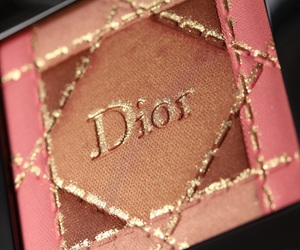 dior, makeup, and beauty image
