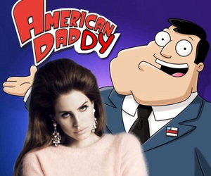 american dad, daddy, and memes image