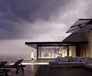 luxury, rich, and architecture image