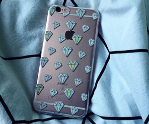 diamond and case image