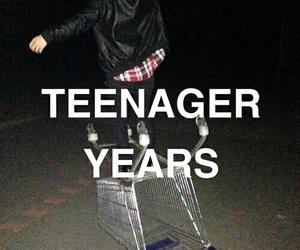 grunge, teenager, and alternative image