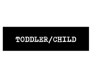 child and toddler image
