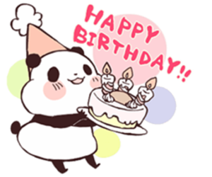happy birthday, kawaii, and transparent image