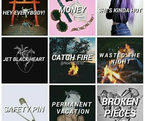 songs, sgfg, and 5sos image