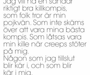 swedish, love, and boyfriend image