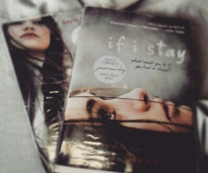if i stay, gayle forman, and where she went image
