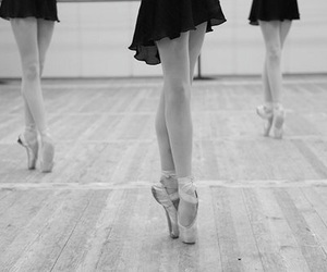 ballet, 'pale', and 'indie' image
