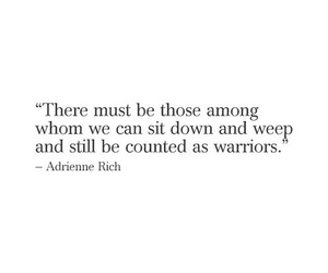 be, sit, and warrior image