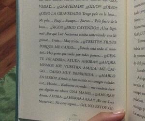 libros, tercer libro, and origen de los guardianes image