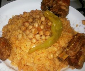 Algeria, arab, and cuisine image