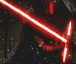 star wars and kylo ren image