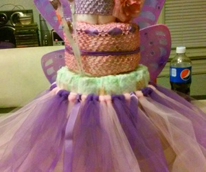 cake, diy, and cute image