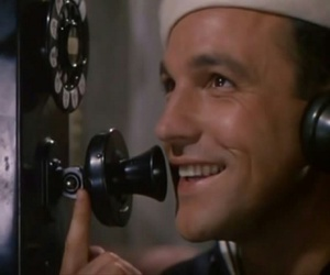 40's, Gene Kelly, and anchors aweigh image