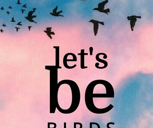 jacob and let's be birds image
