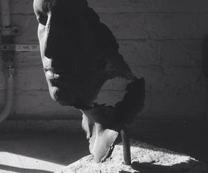 artist, Figure, and portrait image