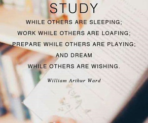 study, motivation, and Dream image