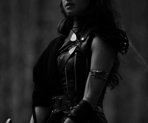 the shannara chronicles and amberle elessedil image