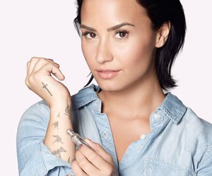 demi lovato and devonne by demi image