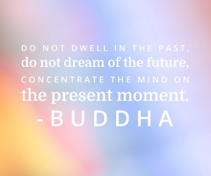 Buddha, Dream, and quotes image