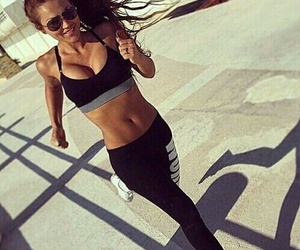 fitness, motivation, and body image