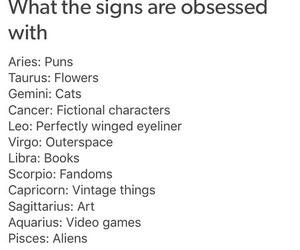 black and white, horoscope, and Leo image