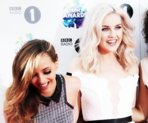 little mix, jade, and mixers image