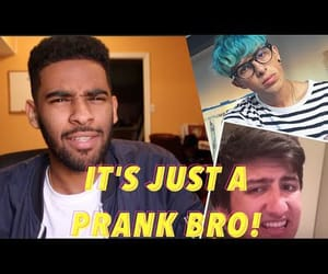 video, youtube, and sam pepper image