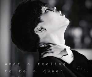 Lyrics, Queen, and quotes image