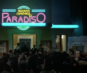 cinema paradiso and movie image
