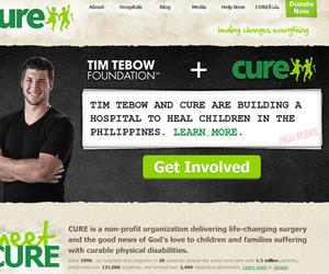 charity, non-profit, and web designs image