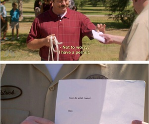 funny, lol, and parks and recreation image