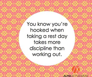 always, exercise, and fitness image