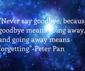 disney, forgetting, and goodbye image