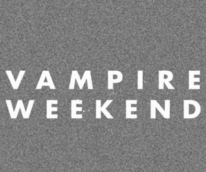 vampire weekend and vw image